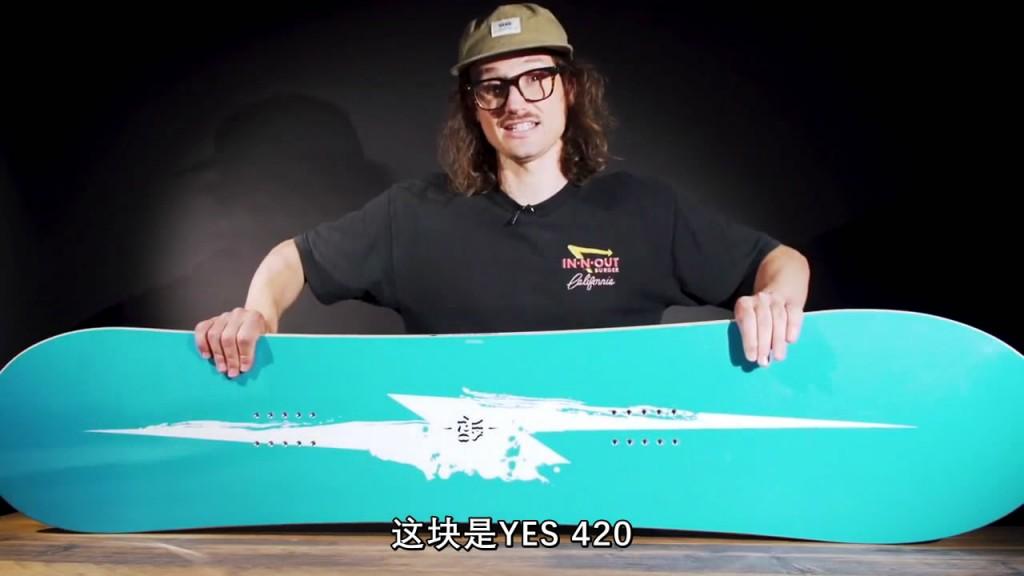 SNOWBOARD GEAR GURU - 解释粉雪板板型-2018-01-24 13-22-45