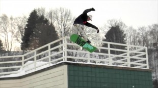 SAM KLEIN - Full Part 2018-2018-11-18 22-15-00